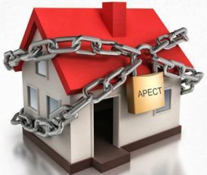 За комунальні борги в ужгородців можуть забрати квартиру (ВІДЕО)